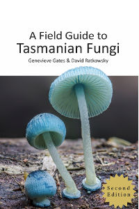 Cover of Field Guide to Tasmanian Fungi Second Edition